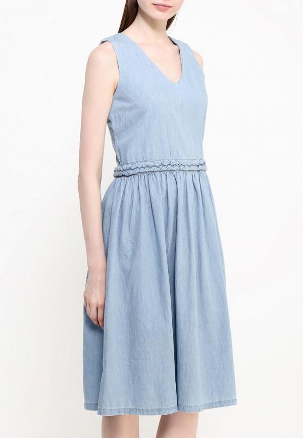 Платье-миди Bestia 40200200152: изображение 6