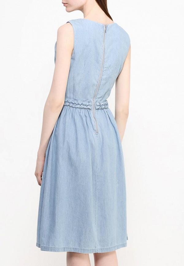 Платье-миди Bestia 40200200152: изображение 7