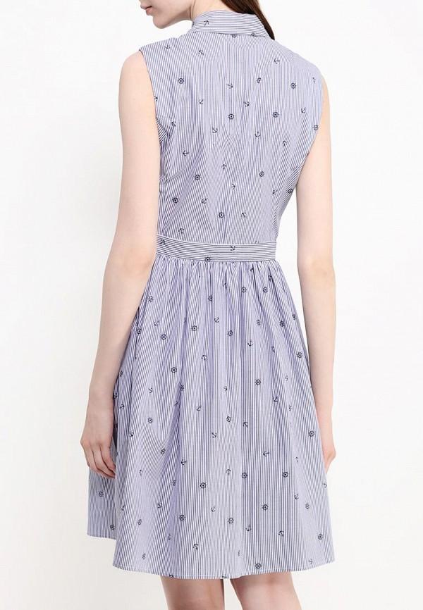 Платье-миди Bestia 40200200155: изображение 8