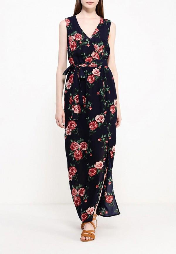 Платье-макси Bestia 40200200158: изображение 4