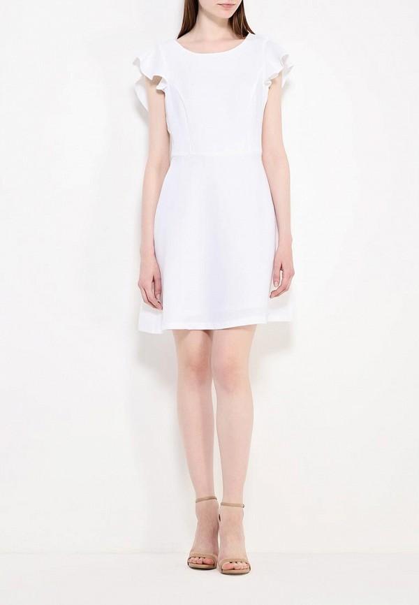 Платье-миди Bestia 40200200160: изображение 3