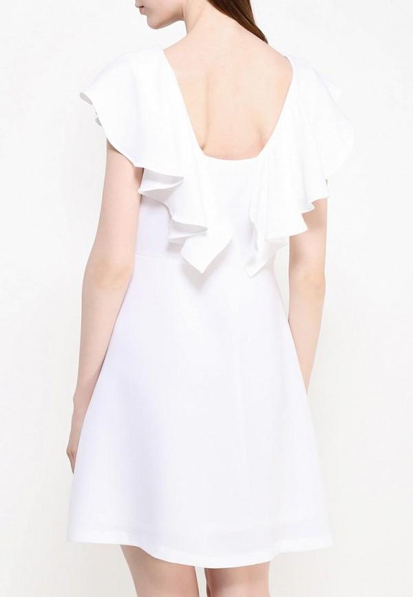 Платье-миди Bestia 40200200160: изображение 7