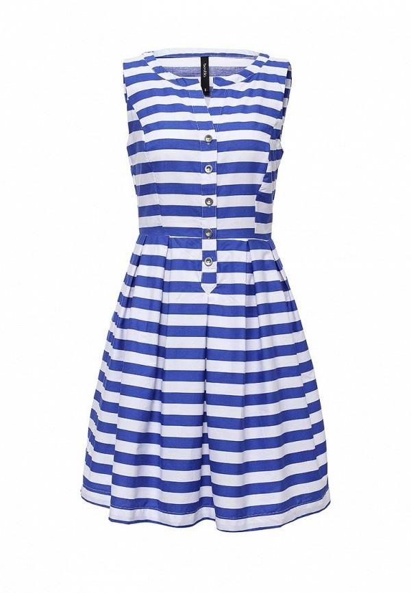 Платье-миди Bestia 40200200164: изображение 2