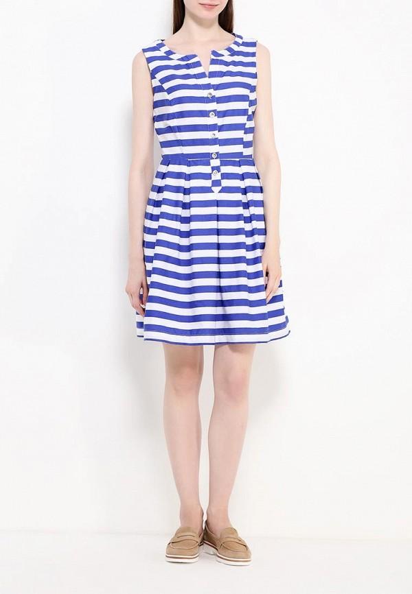 Платье-миди Bestia 40200200164: изображение 4
