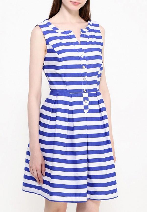 Платье-миди Bestia 40200200164: изображение 6