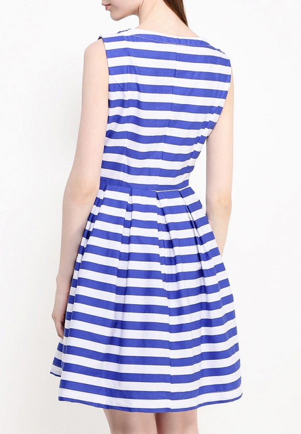 Платье-миди Bestia 40200200164: изображение 7