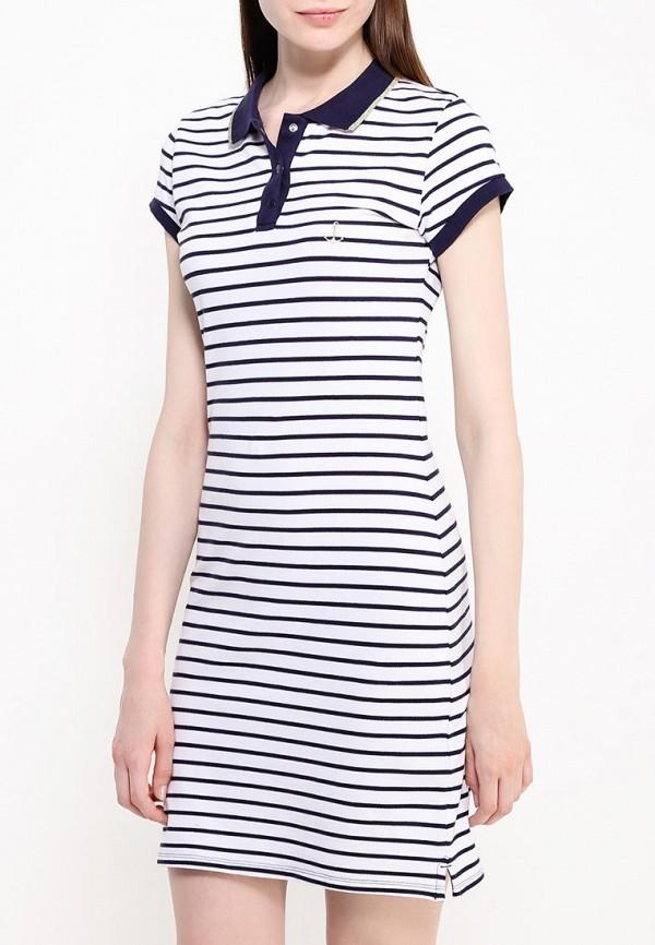 Платье-миди Bestia 40200200165: изображение 6