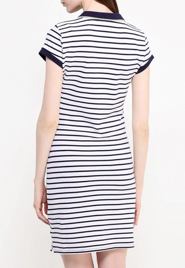 Платье-миди Bestia 40200200165: изображение 8