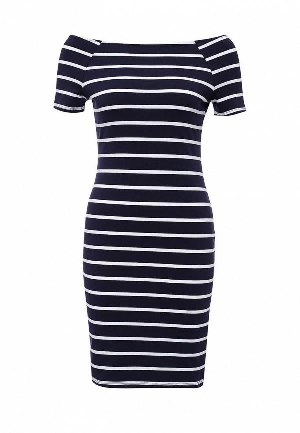 Платье-миди Bestia 40200200166: изображение 1