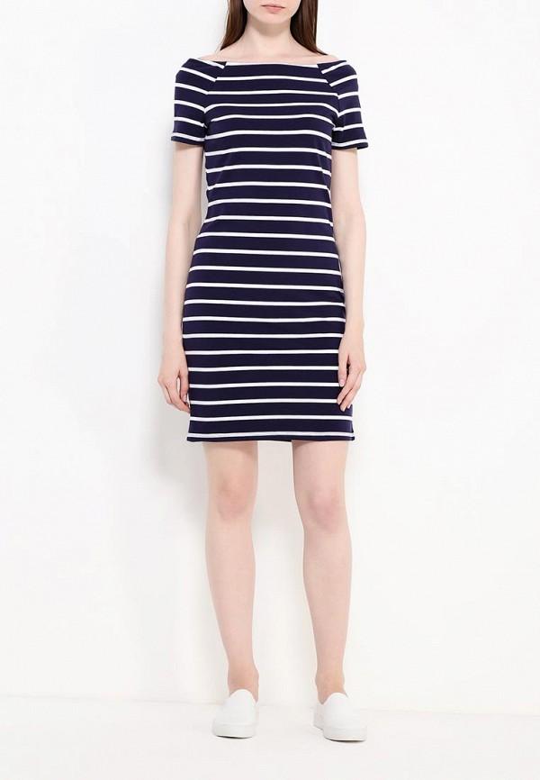 Платье-миди Bestia 40200200166: изображение 2
