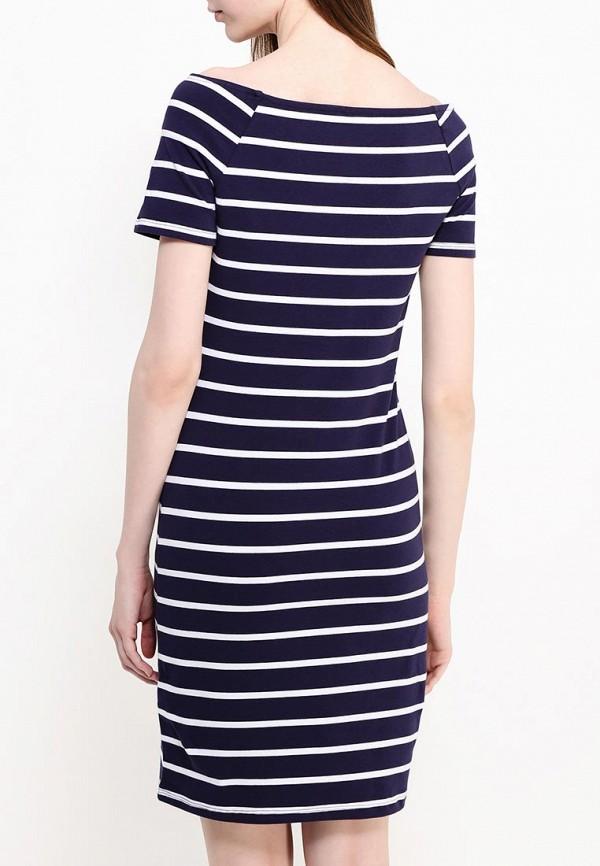 Платье-миди Bestia 40200200166: изображение 4