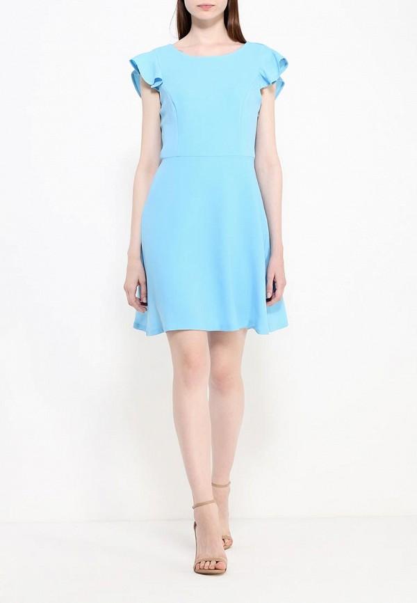Платье-миди Bestia 40200200160: изображение 4