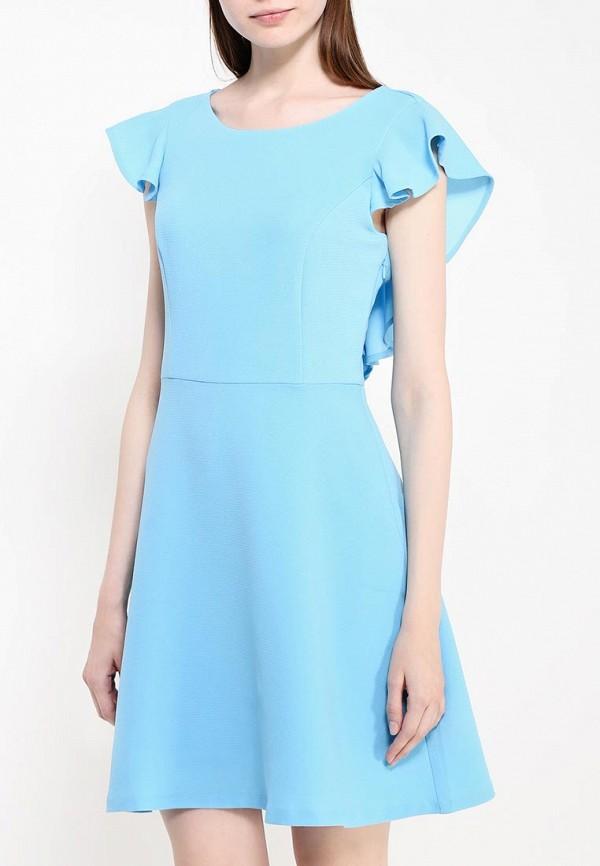 Платье-миди Bestia 40200200160: изображение 5