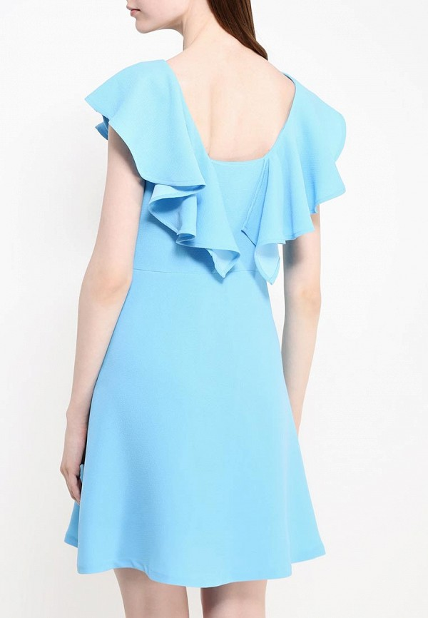 Платье-миди Bestia 40200200160: изображение 8