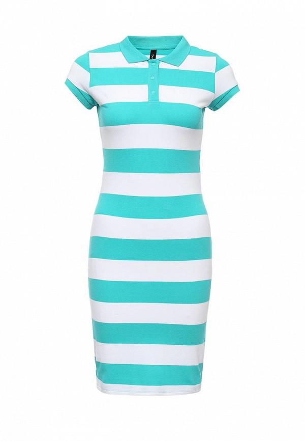 Платье-миди Bestia 40200200165: изображение 2
