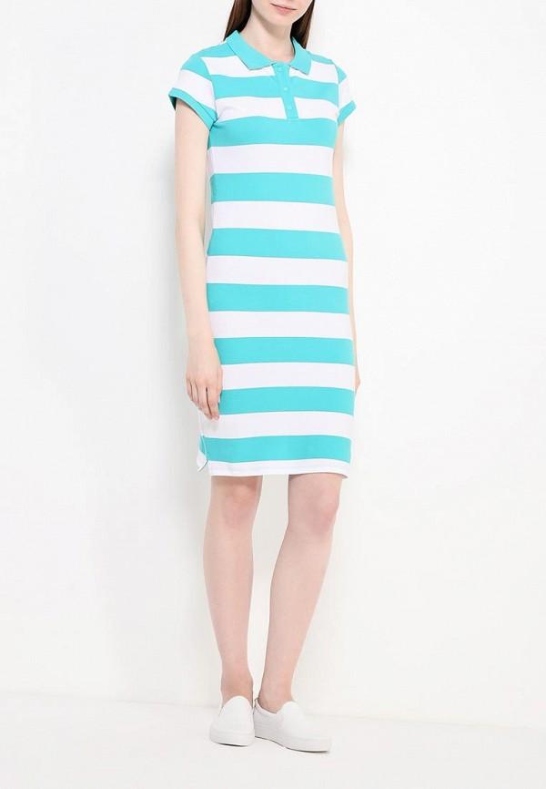 Платье-миди Bestia 40200200165: изображение 3