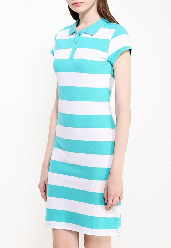 Платье-миди Bestia 40200200165: изображение 5