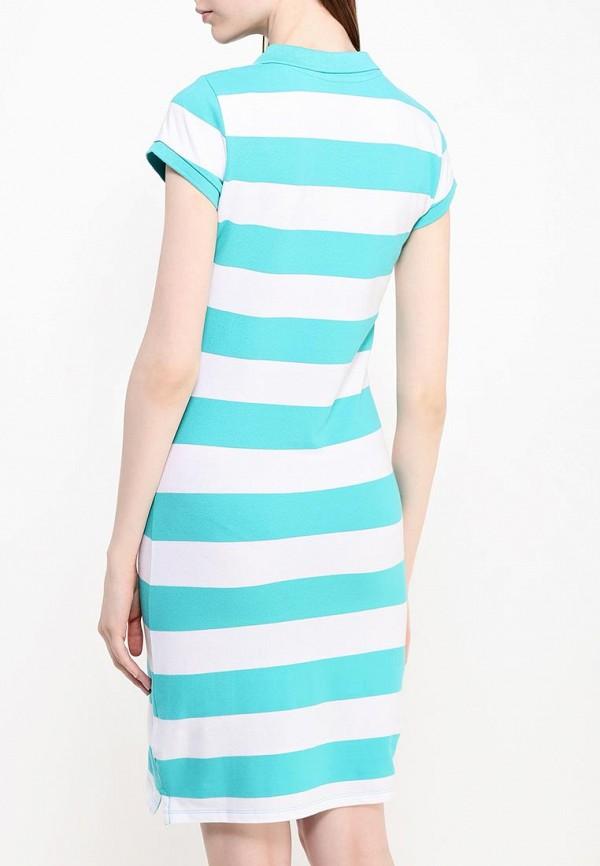 Платье-миди Bestia 40200200165: изображение 7