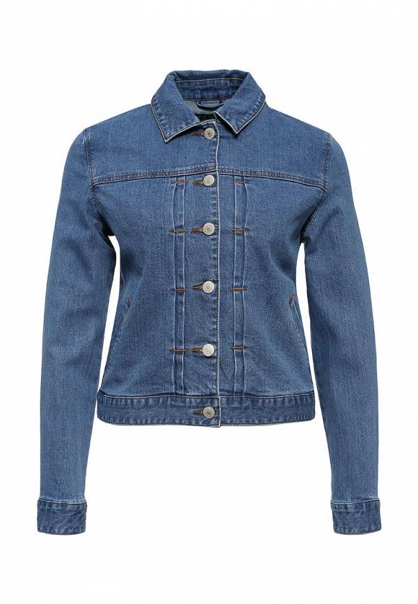 Джинсовая куртка Bestia 40200130043