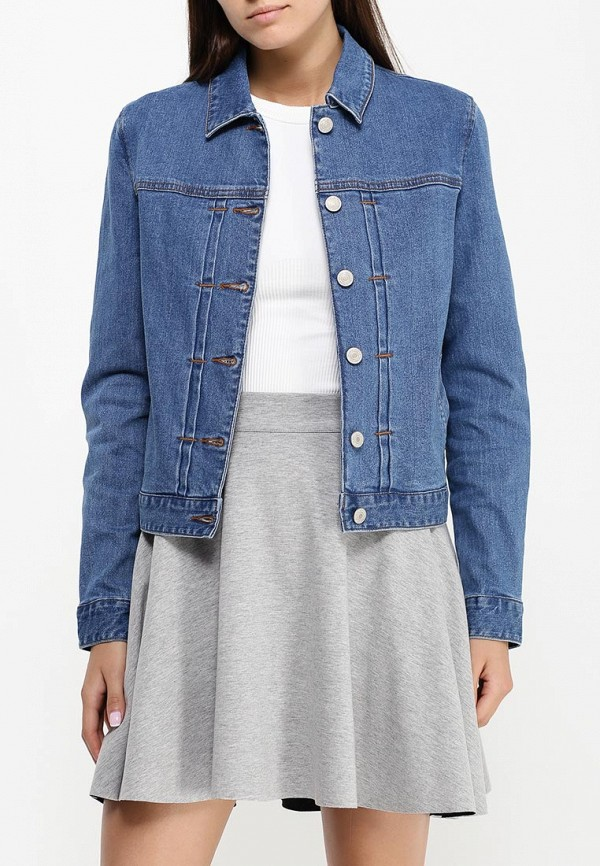 Джинсовая куртка Bestia 40200130043: изображение 4