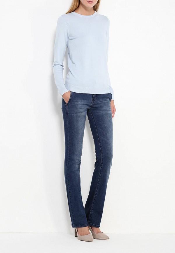 Широкие и расклешенные джинсы Bestia 40200160051: изображение 2