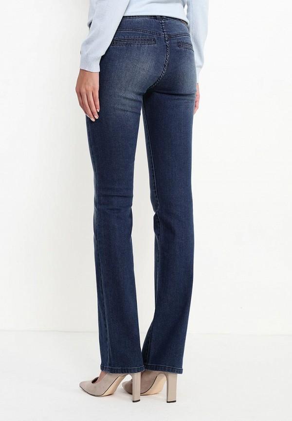 Широкие и расклешенные джинсы Bestia 40200160051: изображение 4
