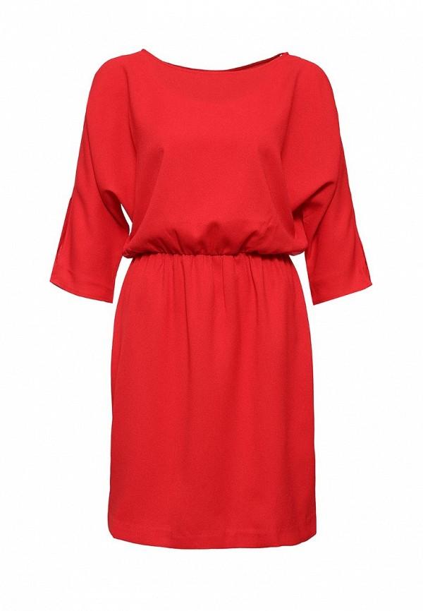 Платье-миди Bestia 40200200175