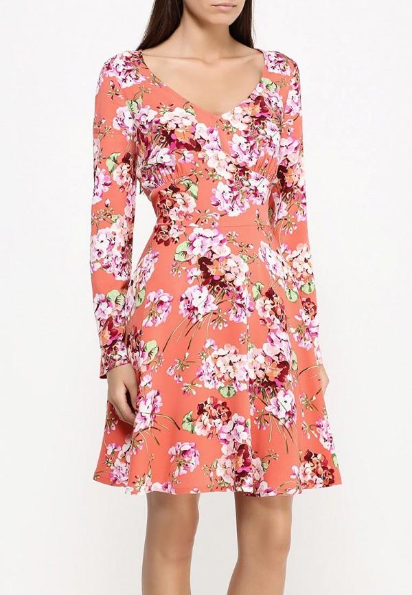 Платье-миди Bestia 40200200173: изображение 4