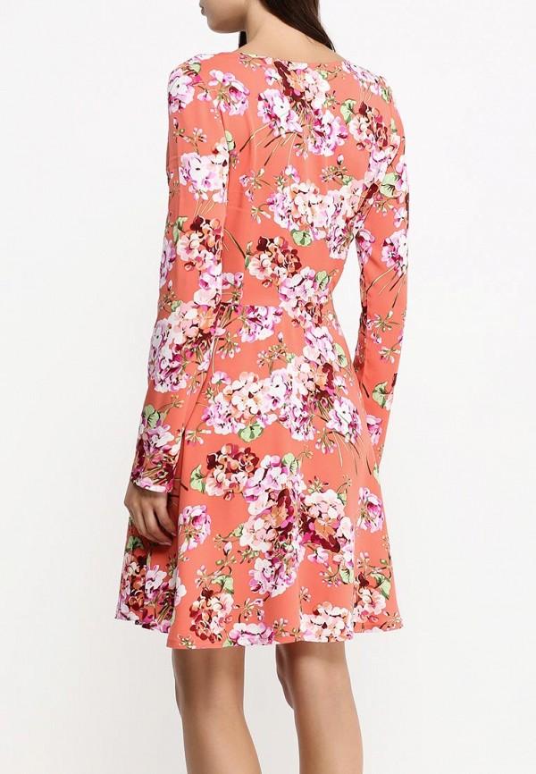 Платье-миди Bestia 40200200173: изображение 5