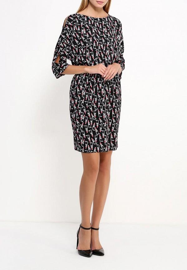 Платье-миди Bestia 40200200175: изображение 3
