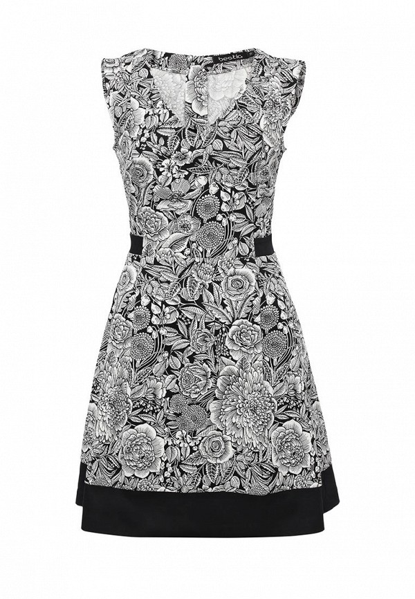 Платье-миди Bestia 40200200174