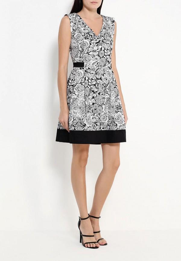 Платье-миди Bestia 40200200174: изображение 2