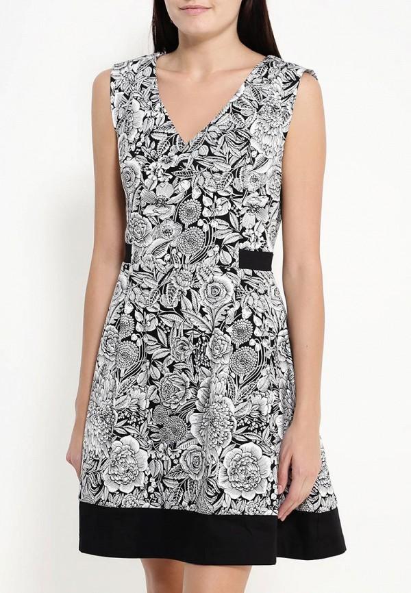 Платье-миди Bestia 40200200174: изображение 3