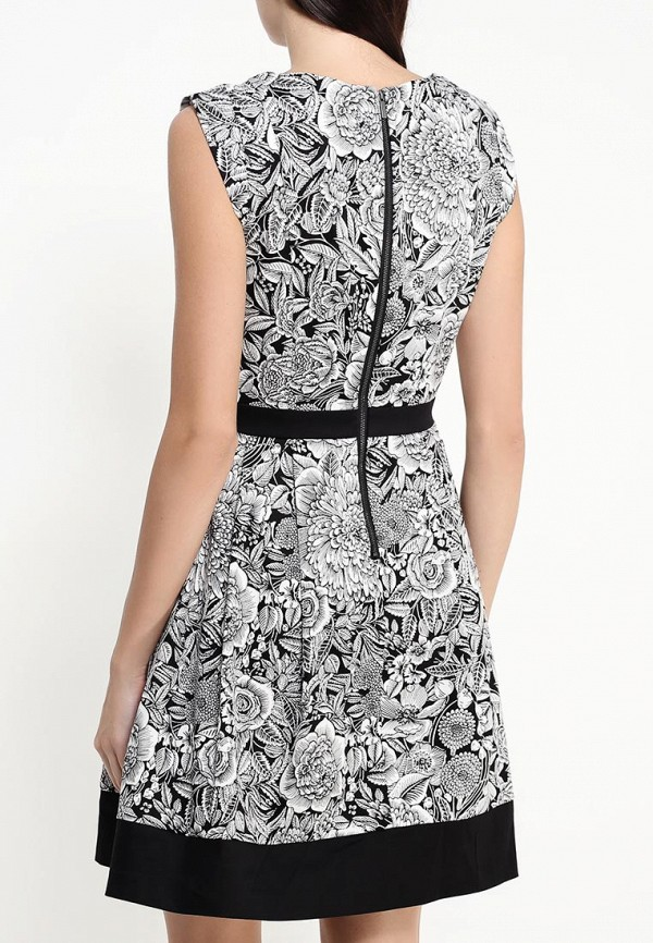 Платье-миди Bestia 40200200174: изображение 4