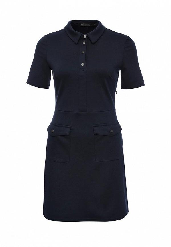 Платье-миди Bestia 40200200186: изображение 1