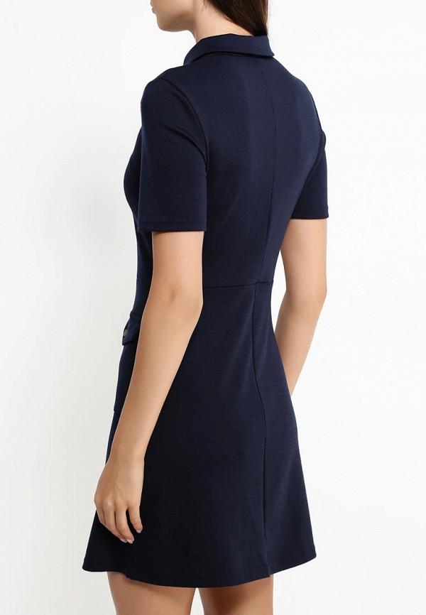 Платье-миди Bestia 40200200186: изображение 4