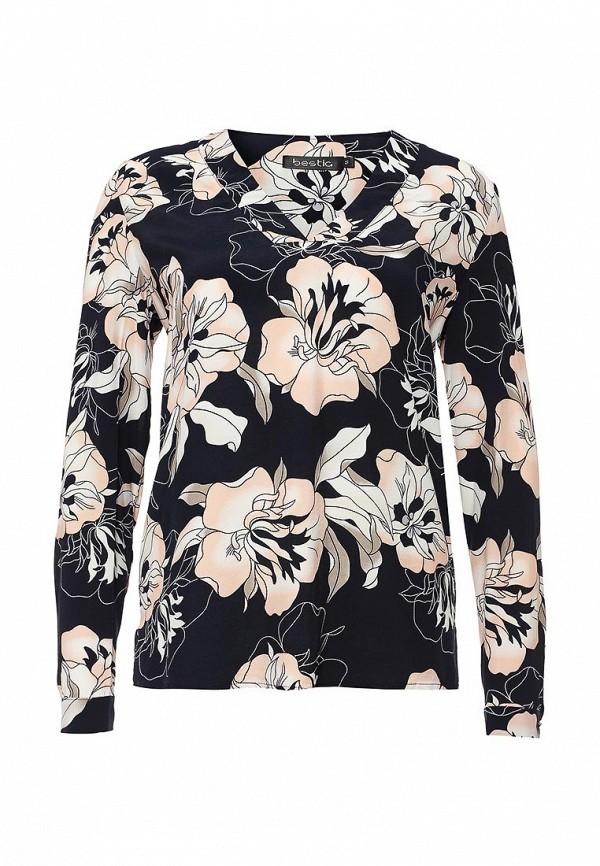 Блуза Bestia 40200260089
