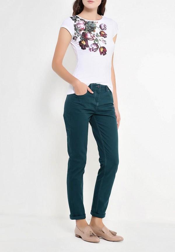 Женские зауженные брюки Bestia 40200160058: изображение 2