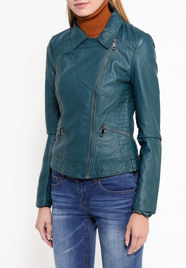 Кожаная куртка Bestia 40200130052: изображение 4