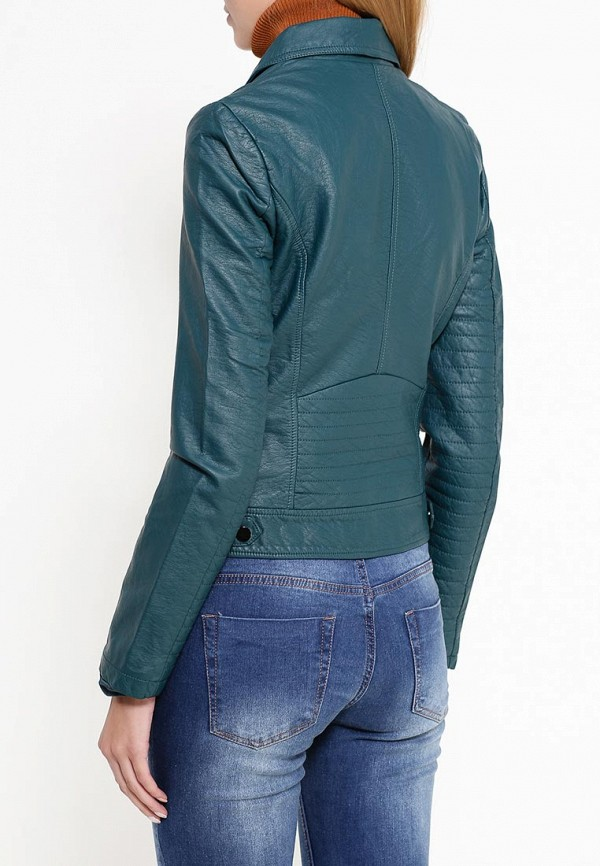 Кожаная куртка Bestia 40200130052: изображение 5
