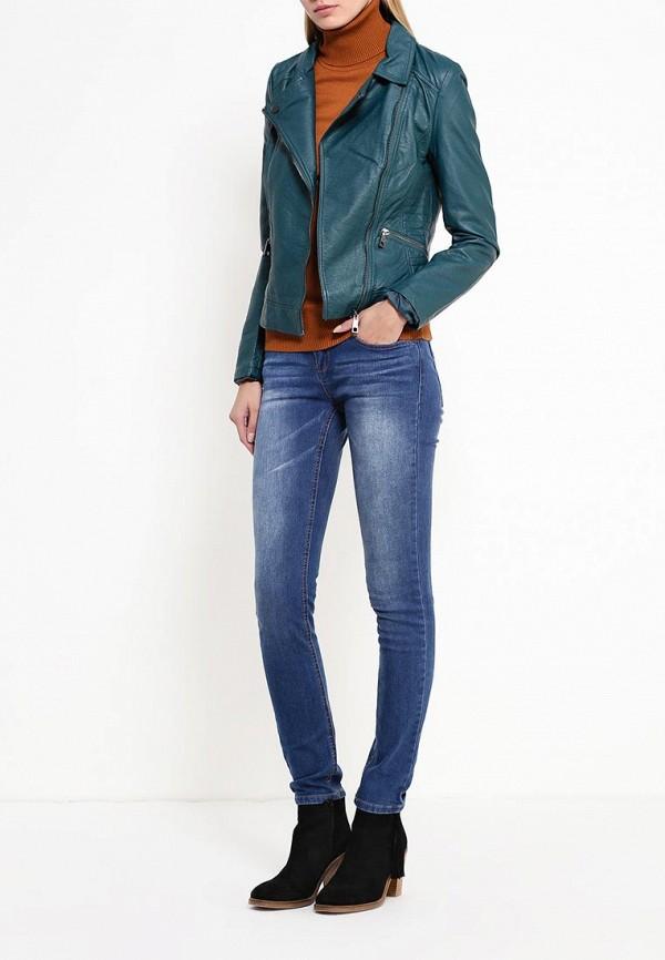 Зауженные джинсы Bestia 40200160056: изображение 2