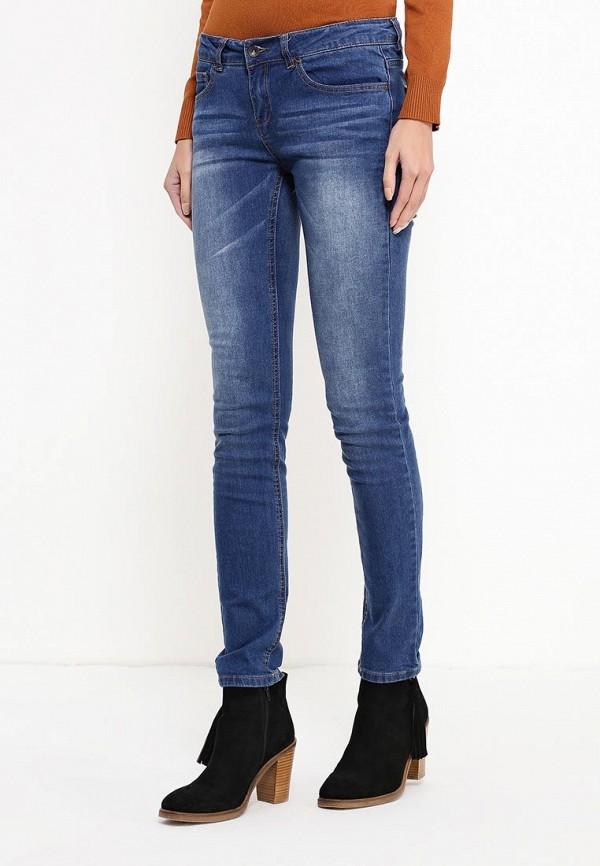 Зауженные джинсы Bestia 40200160056: изображение 3