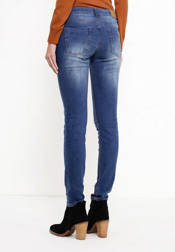 Зауженные джинсы Bestia 40200160056: изображение 4