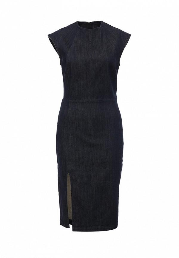 Платье-миди Bestia 40200200179: изображение 1