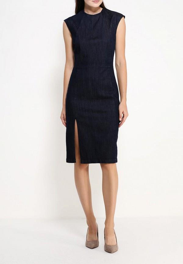 Платье-миди Bestia 40200200179: изображение 3