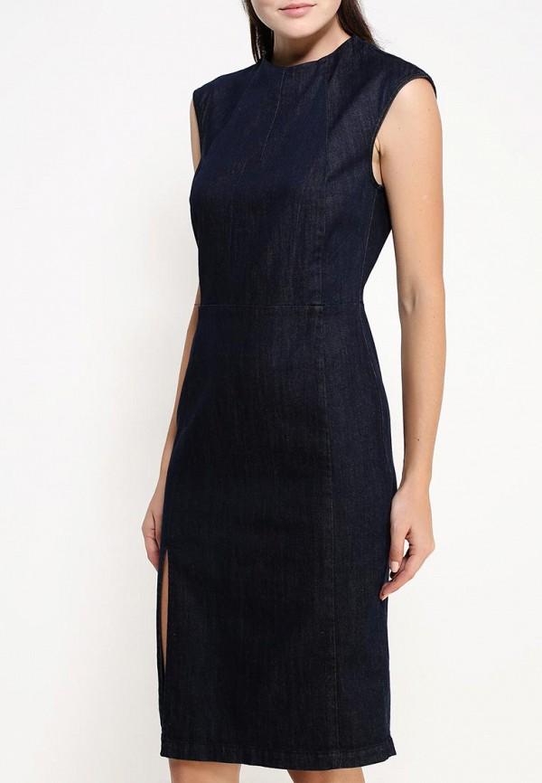Платье-миди Bestia 40200200179: изображение 4