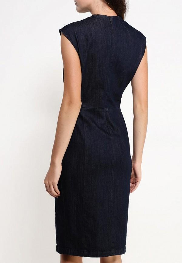 Платье-миди Bestia 40200200179: изображение 5