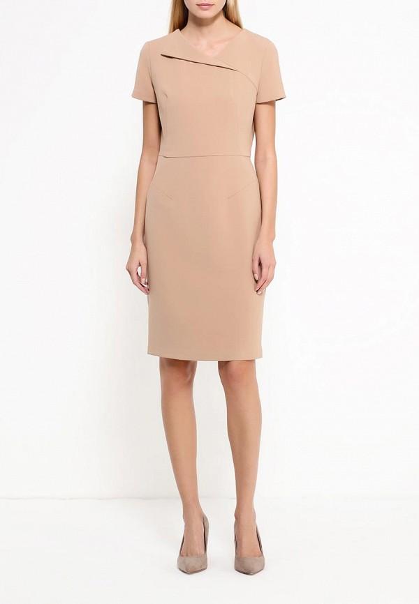 Платье-миди Bestia 40200200180: изображение 3