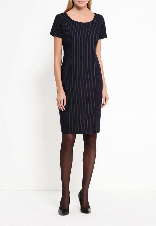 Платье-миди Bestia 40200200181: изображение 3