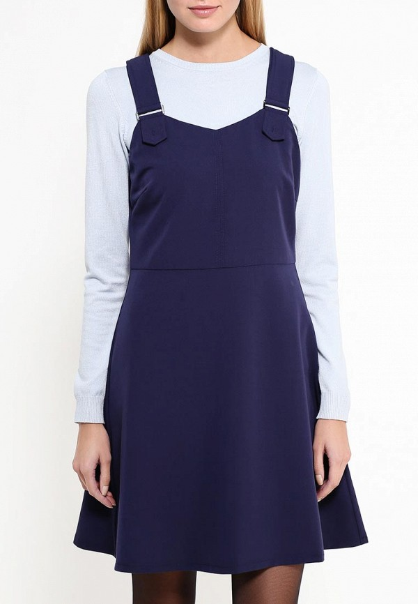Платье-миди Bestia 40200200182: изображение 4